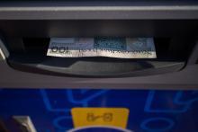 Okradali bankomaty. Już siedzą w areszcie