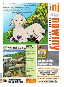W najnowszym wydaniu Nowin Jeleniogórskich Nr 16/2019