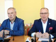 Samorządowy sprzeciw w sprawie drogi do Wrocławia