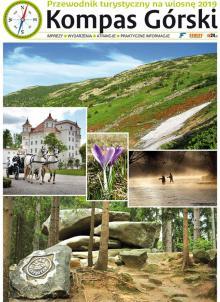 Kompas Górski na wiosnę 2019