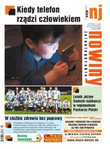 W najnowszym wydaniu Nowin Jeleniogórskich Nr 17/2019