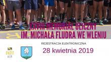 Memoriał Uliczny we Wleniu już 28 kwietnia