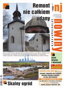 W najnowszym wydaniu Nowin Jeleniogórskich Nr 18/2019