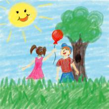Dzień Dziecka z Nowinami! Konkurs z nagrodami!