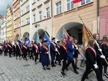 Radosne obchody rocznicy Konstytucji 3 Maja