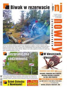 W najnowszym wydaniu Nowin Jeleniogórskich Nr 19/2019