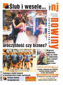 W najnowszym wydaniu Nowin Jeleniogórskich Nr 20/2019