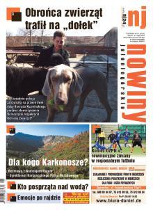W najnowszym wydaniu Nowin Jeleniogórskich Nr 21/2019