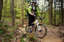 60 kilometrów rowerowego eldorado w Kaczawach