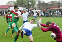 Lotnik nie zagra w finale wojewódzkim Pucharu Polski