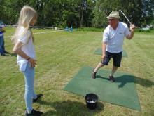 Ogólnopolski Dzień Golfa w Jeleniej Górze