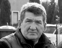 Odszedł zasłużony prezes Lotnika Tadeusz Chwałek