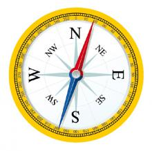 Powstaje Kompas Górski na lato 2019