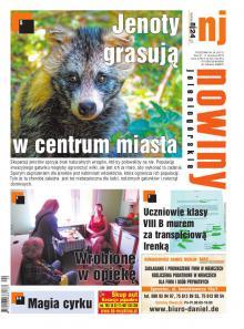 W najnowszym wydaniu Nowin Jeleniogórskich Nr 24/2019