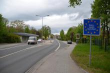 Niemcom łatwiej żyć na pograniczu