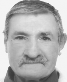 Zaginął Wiesław Kmuda