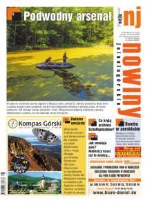 W najnowszym wydaniu Nowin Jeleniogórskich Nr 25/2019