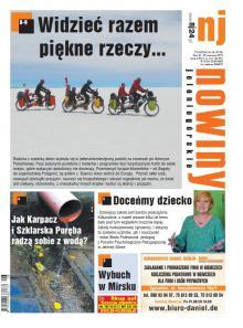 W najnowszym wydaniu Nowin Jeleniogórskich Nr 26/2019