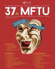 Teatry uliczne w Jeleniej Górze od 19 do 21 lipca