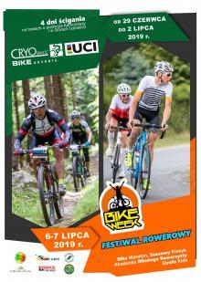 Bike Week 2019 – rowerowe szaleństwo pod Szrenicą