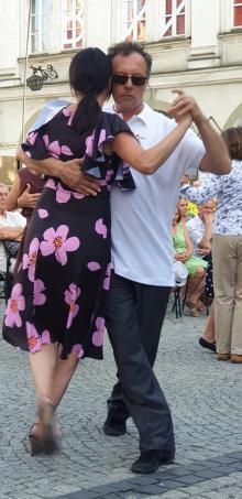 Fot. Tango Karkonosze