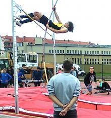 Bezpłatne szkolenie na sędziów lekkiej atletyki