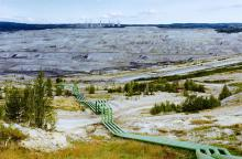 Czesi nie chcą rozbudowy kopalni Turów
