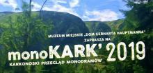 Przegląd monodramów w Muzeum Gerharta Hauptmanna