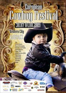 Europejski Festiwal Kowbojów pod Śnieżką