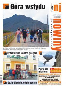 W najnowszych Nowinach Jeleniogórskich Nr 32/2019