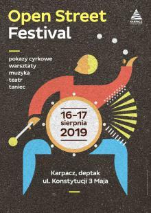 Open Street Festival pod Śnieżką