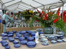 Bolesławiec świętuje ceramicznie