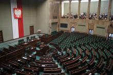 Machałek, Mróz, Ślusarz... -  kandydaci PiS w wyborach