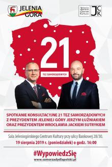 Wypowiedz się na temat przyszłości Polski