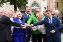 Wyborcze deklaracje Koalicji Obywatelskiej