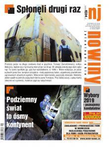 W najnowszym wydaniu Nowin Jeleniogórskich Nr 35/2019