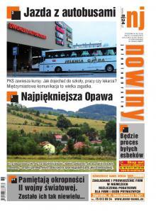 W najnowszym wydaniu Nowin Jeleniogórskich Nr 36/2019