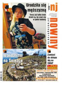 W najnowszym wydaniu Nowin Jeleniogórskich N 37/2019