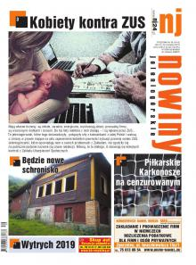 W najnowszym wydaniu Nowin Jeleniogórskich Nr 39/2019