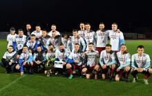 Czwarta runda okręgowego Pucharu Polski