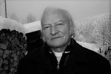 Zmarł ks. Marian  Matula – Nasz Kubek
