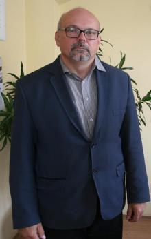 Burmistrz Wlenia Artur Zych