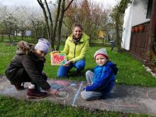 Efekt koronawirusa: boom na ogródki działkowe