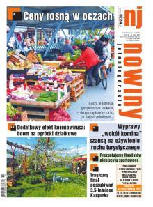 W najnowszym wydaniu Nowin Jeleniogórskich Nr 19/2020