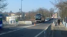 W Zawidowie otwarto przejście graniczne do Czech