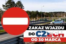 Apel do  premierów o otwarcie granicy polsko-czeskiej