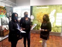 Muzea i galerie sztuki  czekają na zwiedzających