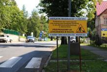 W czwartek i piątek (28-29 maja) ul. Mickiewicza zamknięta