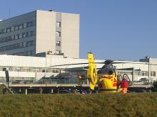 Więcej pieniędzy dla powiatowych szpitali i DPS