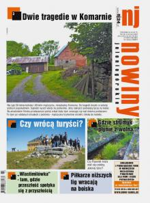 W najnowszym wydaniu Nowin Jeleniogórskich Nr 23/2020